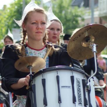 Foto's Wielerronde Bedum 2013 – Klaas Haak – serie 2