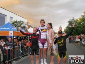 Wouter Haan uit Bedum winnaar 2011