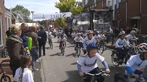 Dikke Banden Race als extra dimensie Omloop van Bedum