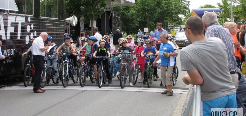 Foto's Dikke Banden Race 2016