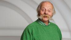 Jaap 'Jopke' Nienhuis te gast vrijwilligersavond Stichting Omloop van Bedum