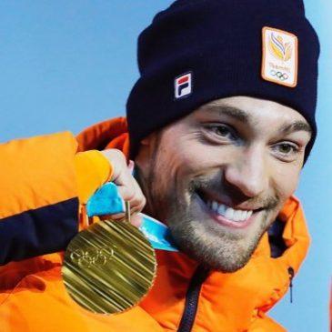 Tweevoudig Olympisch kampioen Kjeld Nuis komt naar 35e Omloop van Bedum.