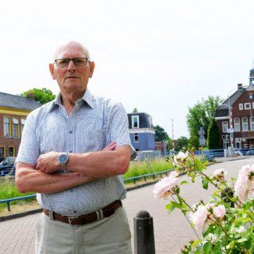 Johan Arends nog steeds betrokken bij Omloop van Bedum