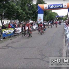 Uitslagen criterium 35e Omloop van Bedum.